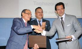 La station Taghazout Bay : Akwa Group scelle un partenariat avec le «Four Seasons Hotel and Re