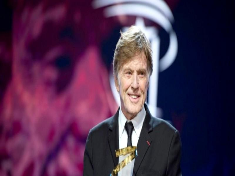 Festival de Marrakech : vibrant hommage à la légende vivante d'Hollywood, Robert Redford