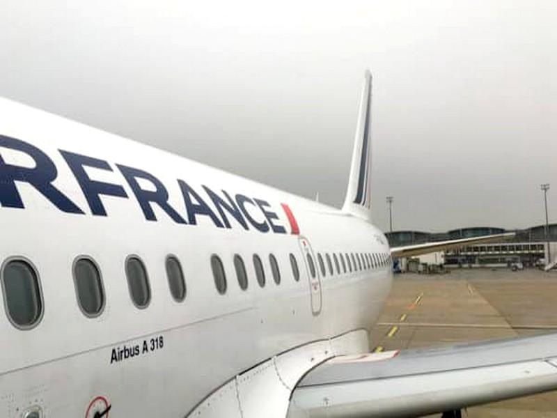 Air France propose des vols à 40 euros !