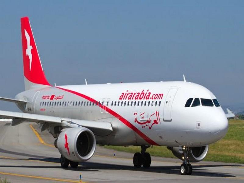 Air Arabia supprime le vol Agadir-Stockholm