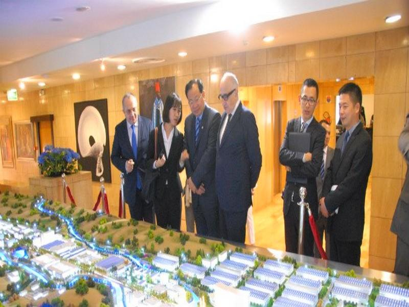 BMCE Bank- China Development: les détails de la nouvelle convention