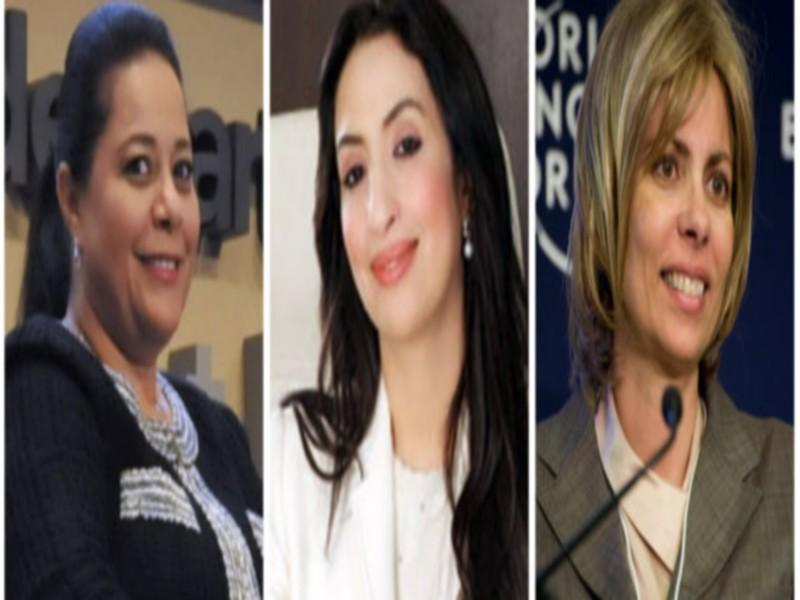 Les 10 businesswomen marocaines influentes