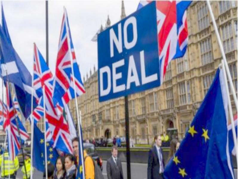 « Brexit or not Brexit, telle est – encore - la question ? »
