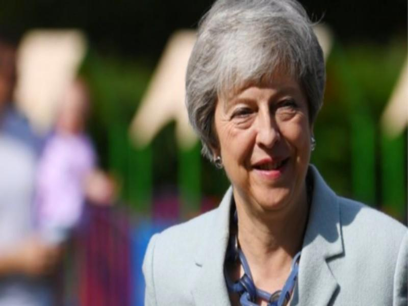 Brexit : Theresa May démissionne !