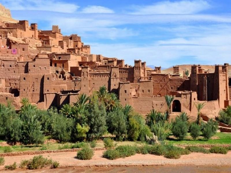 In Ouarzazate, Tourism is Strong Pillar for Economic Growth