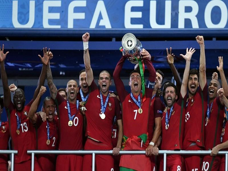 Euro 2016 Le Portugal sacré champion d'Europe