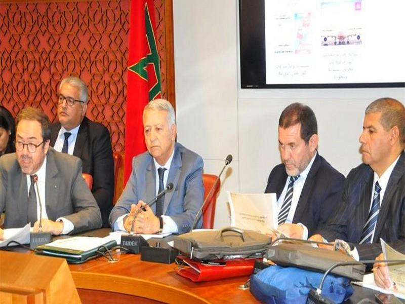 RAM plaide pour la reconduction de son contrat programme