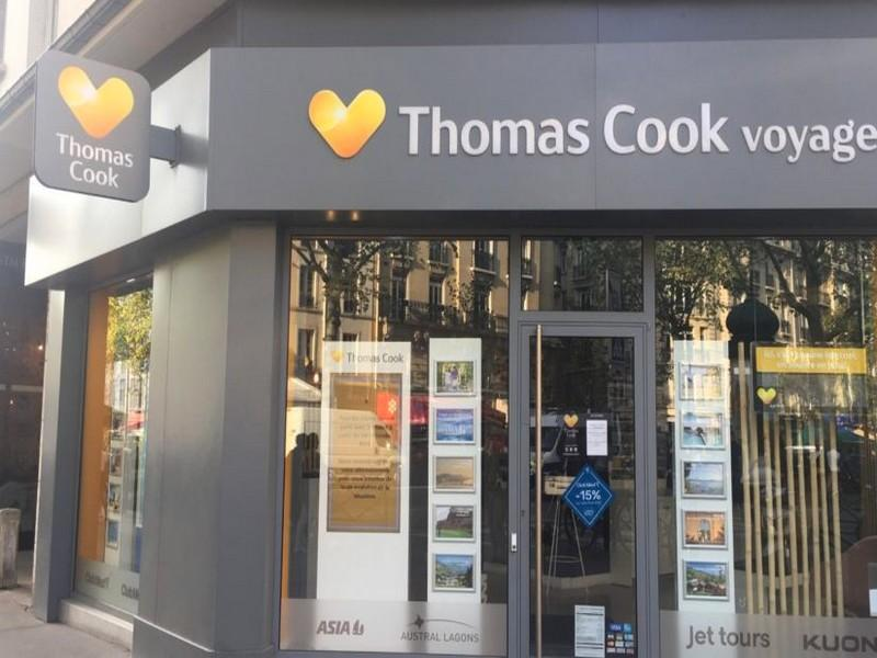 Reprise de Thomas Cook France: le tribunal reporte sa décision