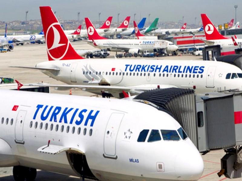Code share : Turkish Airlines et Bangkok Airways s'associent