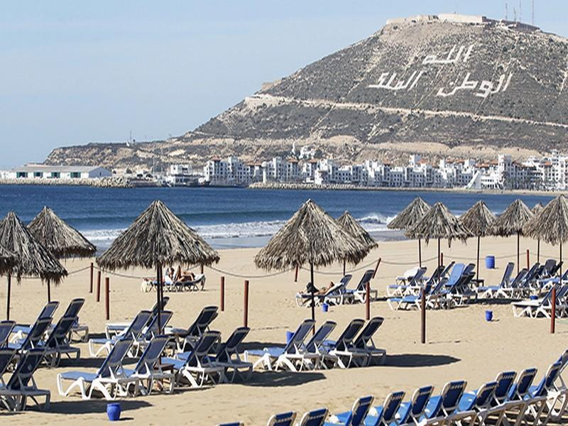 Souss-Massa : Le tourisme capte les intentions d'investissement