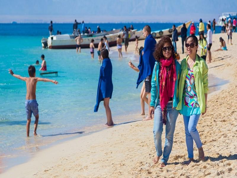 MOROCCO: A NEW HOLIDAY HEAVEN FOR CHINESE TOURISTS