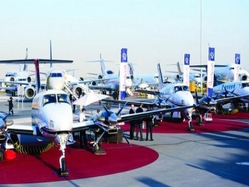 Marrakech: l'aviation d'affaires fait son show les 12 et 13 septembre