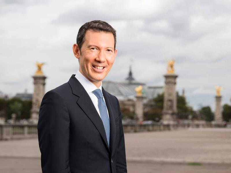 Ben Smith restera aux commandes d'Air France-KLM
