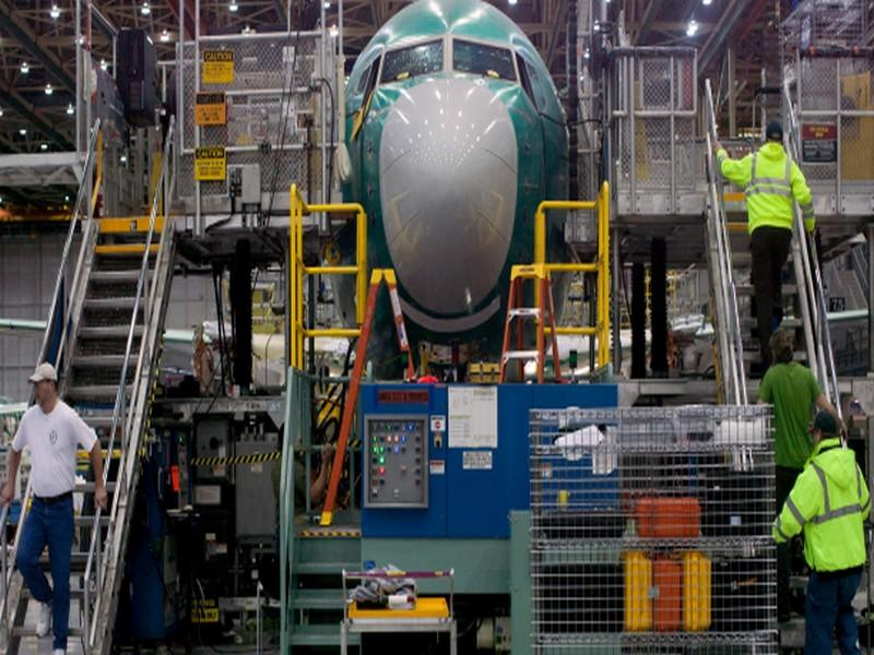 Boeing : All in sur le Maroc