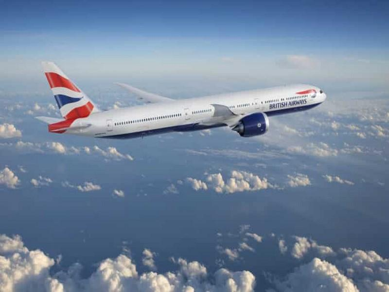 British Airways s'offre 42 Boeing B777X