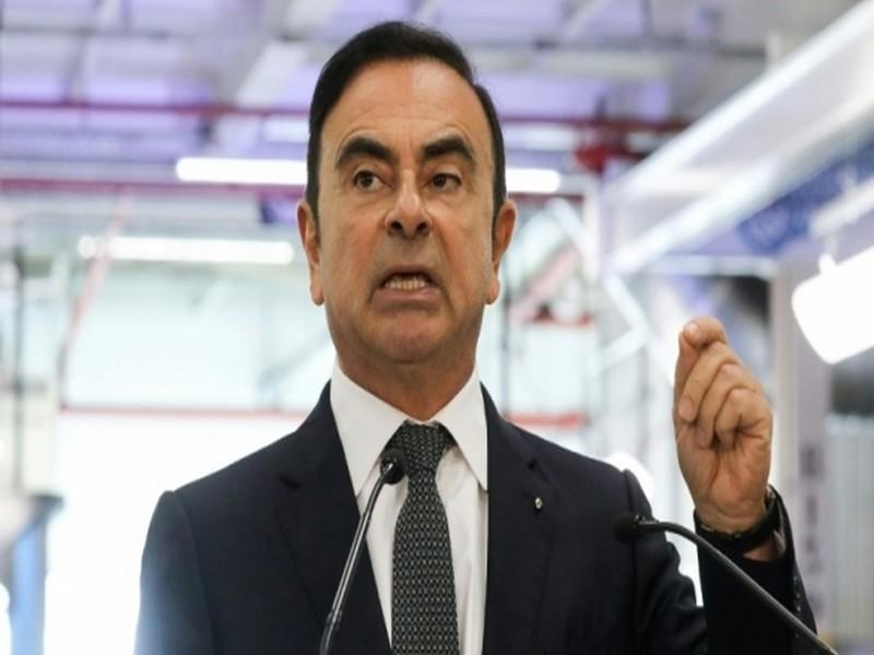 Vers une prolongation de la garde à vue de Carlos Ghosn