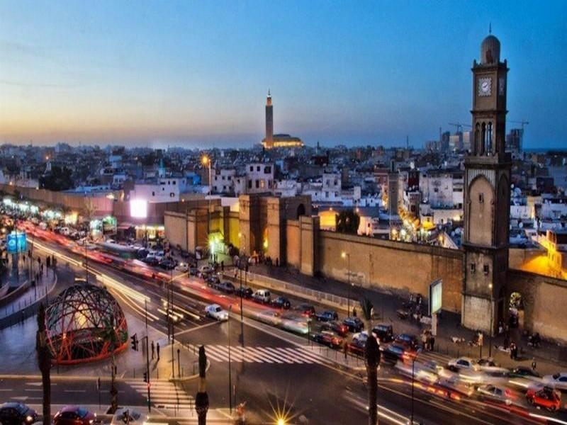 Casablanca, plateforme d'échange sur le marketing territorial