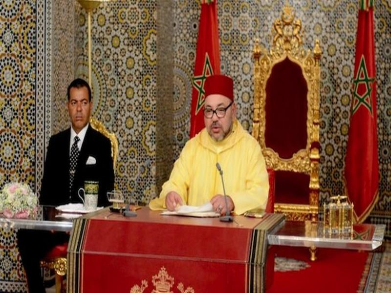 Mohammed VI défend sa politique africaine