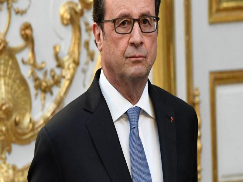 Hollande met Trump en garde: