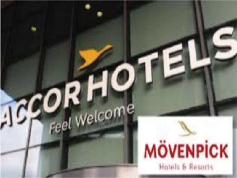 Accor Hôtels finalise l'acquisition de Mövenpick Hotels & Resorts