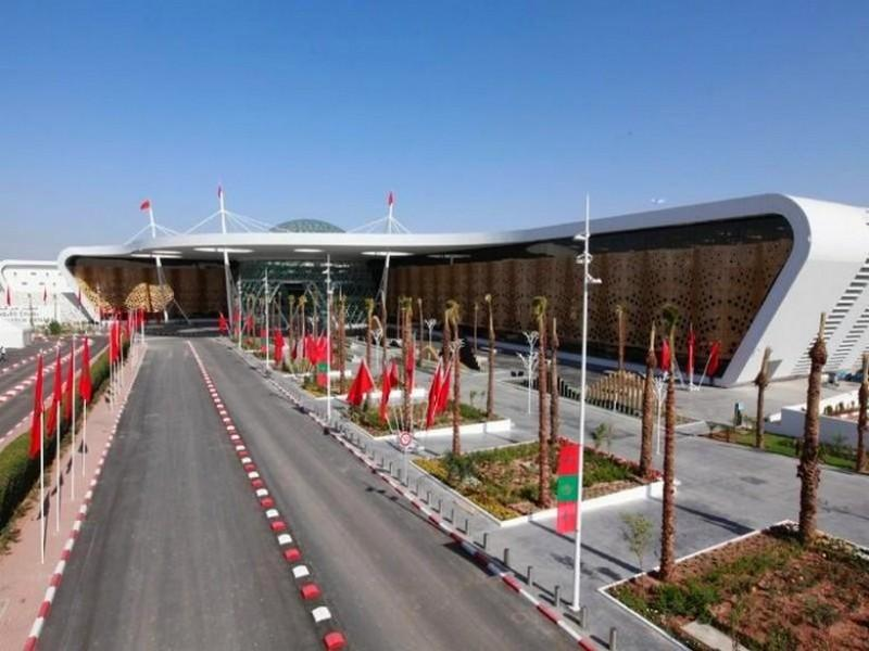 Aviation d'affaires. L'émirati Jetex ouvre un terminal VIP à Marrakech