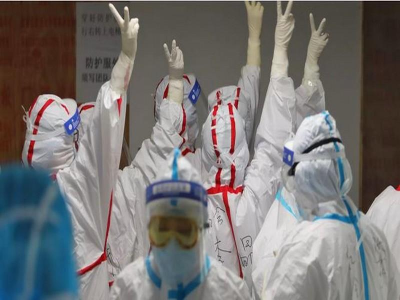 No new coronavirus cases in Wuhan, China, where global pandemic began