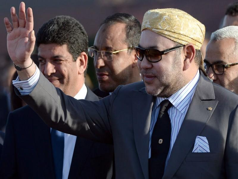 Le big-bang diplomatique de Mohammed VI