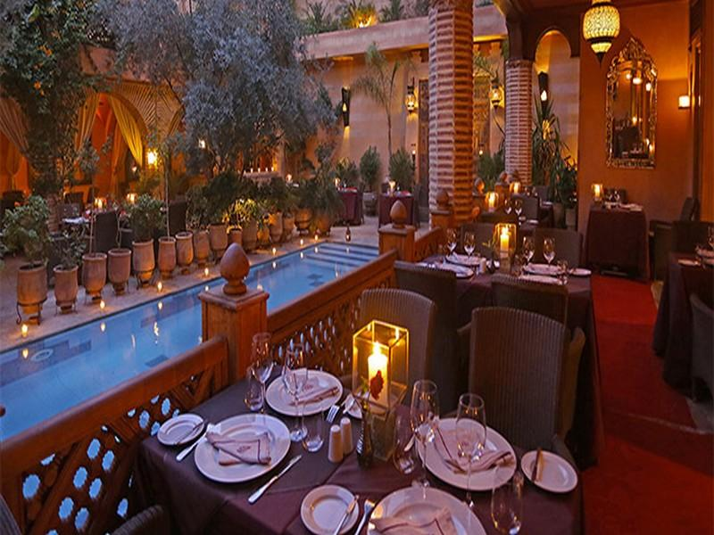 Marrakech: Cenizaro Hotels & Resorts acquiert la Maison Arabe