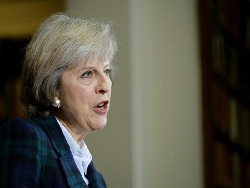Royaume-Uni: Theresa May Premier ministre mercredi