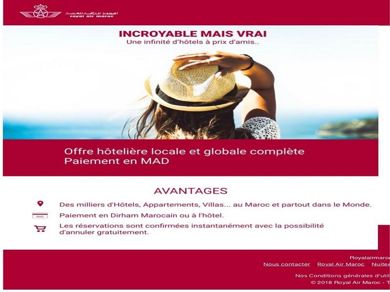 royalairmaroc.nuitee.com, menace ou opportunité?