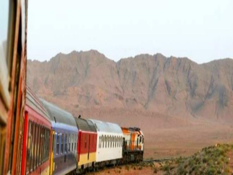 Alerte : Le Maroc lance son train Oriental Express