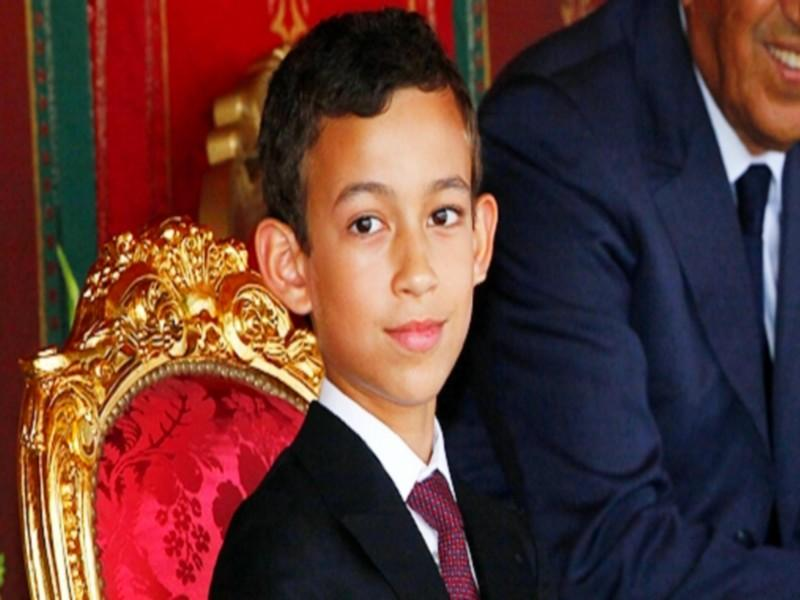Marrakech: Moulay El Hassan inaugure