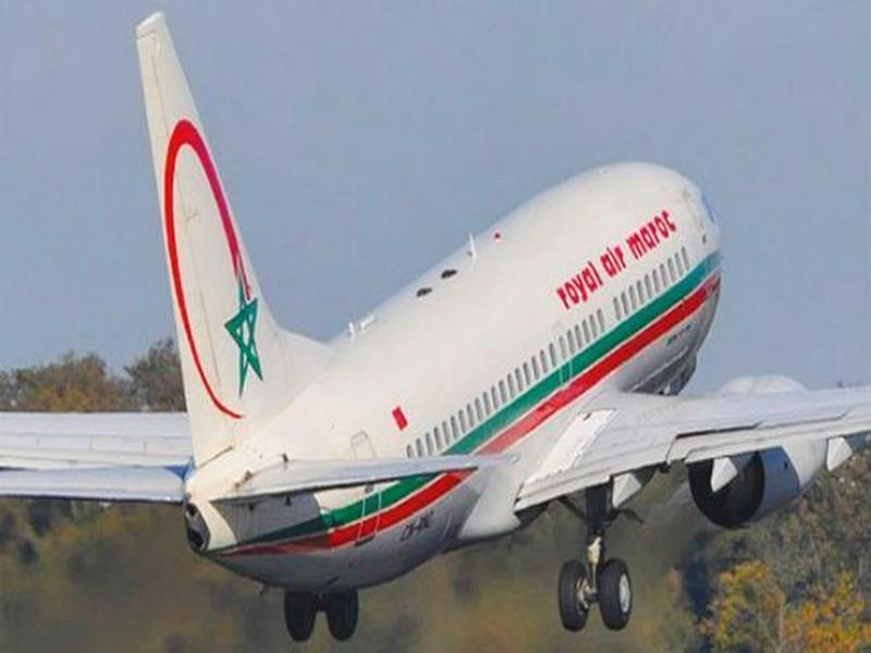Royal Air Maroc lance un service d'info via Whatsapp