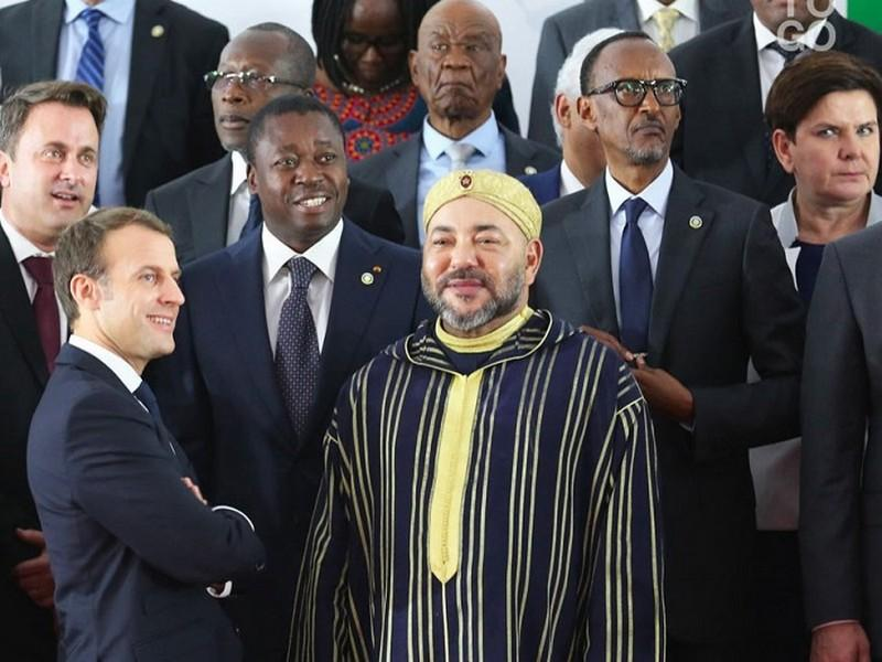 Mohammed VI, l'incontestable leadership africain