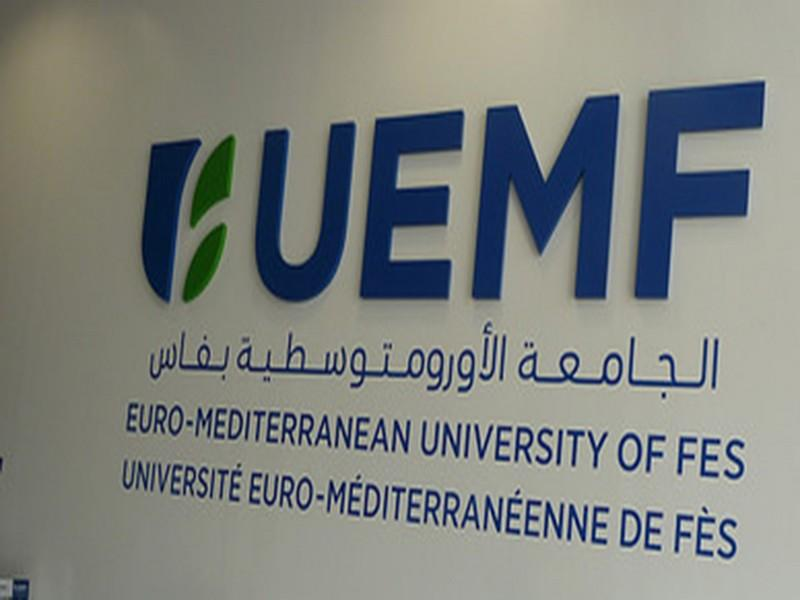 Fès : L'UE finance l'université Euromed