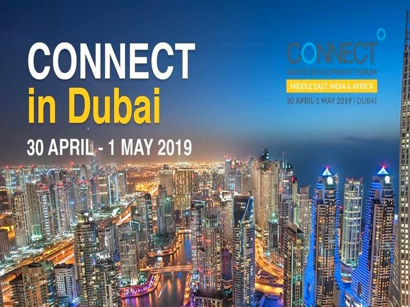 CONNECT MEIA 2019 in Dubai