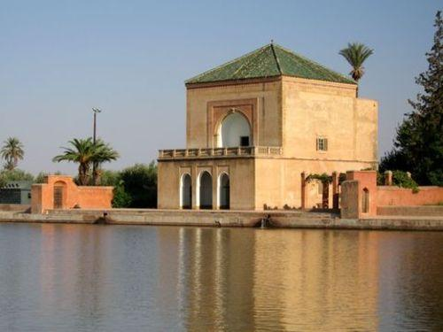Tourisme à Marrakech Une multitude d\'actions de promotion en 2013