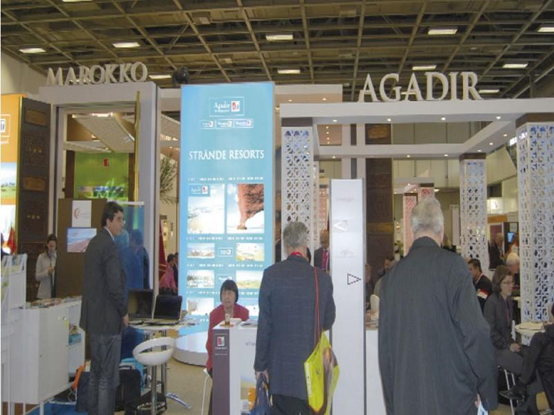 Office national marocain du tourisme : Promotion des destinations durables du Royaume